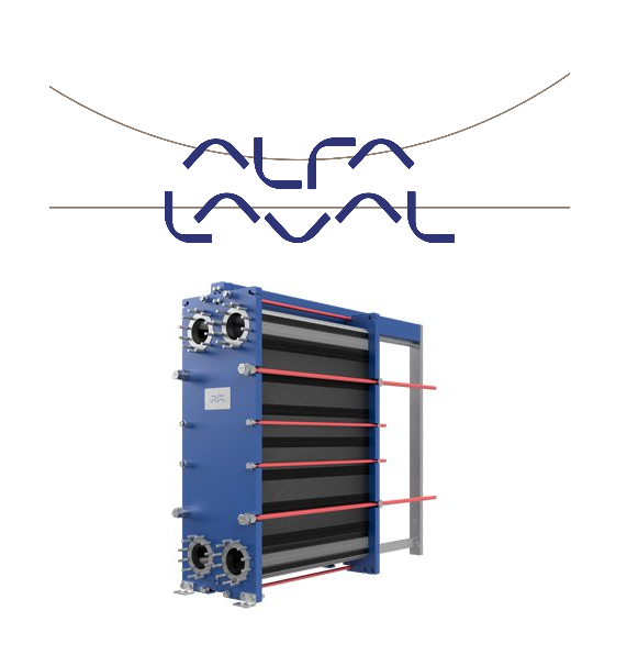 The Next Generation of Alfa Laval Plate Heat Exchangers - CUSTOM
